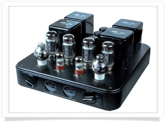 Integrated Valve Amplifiers