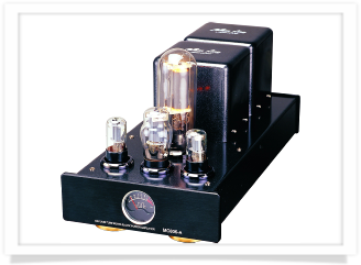 Valve Power Amplifiers